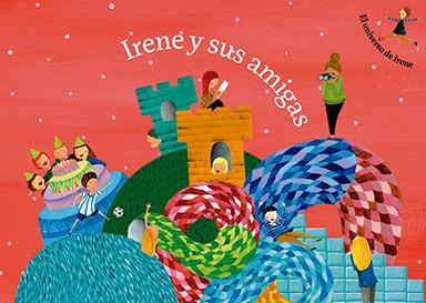 Irene y sus amigas puede ser tuyo